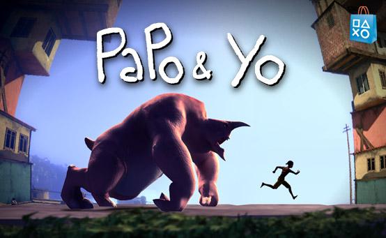 Papo & Yo Review