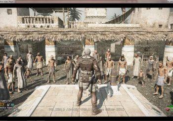 Rumor: Prince of Persia Reboot Screenshot Gets Leaked