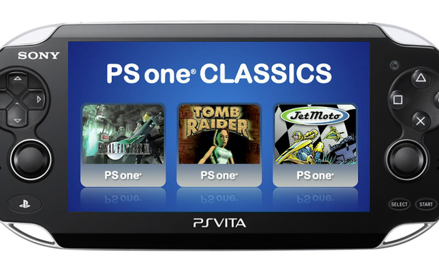 Ps vita download games list - A List of Released PlayStation