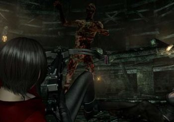 Ada Wong Is Playable New Trailer For Resident Evil 6