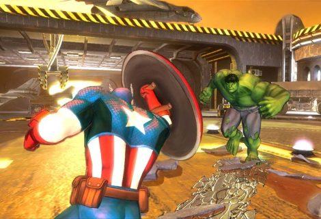 Marvel Avengers: Battle for Earth - Gamescom Trailer