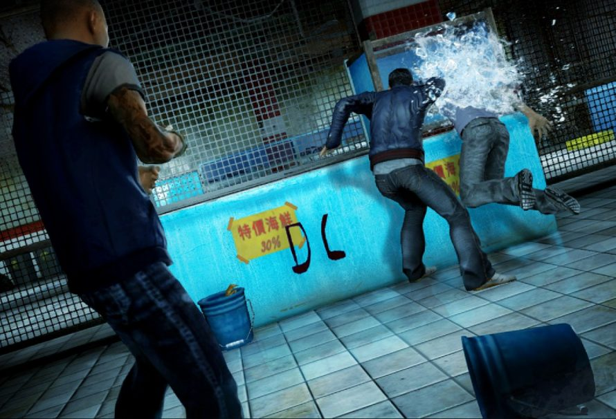 Sleeping Dogs will have six months planned DLC