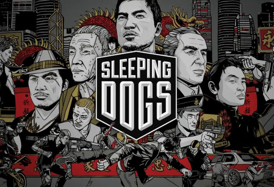 Sleeping Dogs' Second Campaign DLC Announced