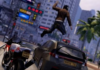 Sleeping Dogs Demo Out Now on PS3, 360 and PC