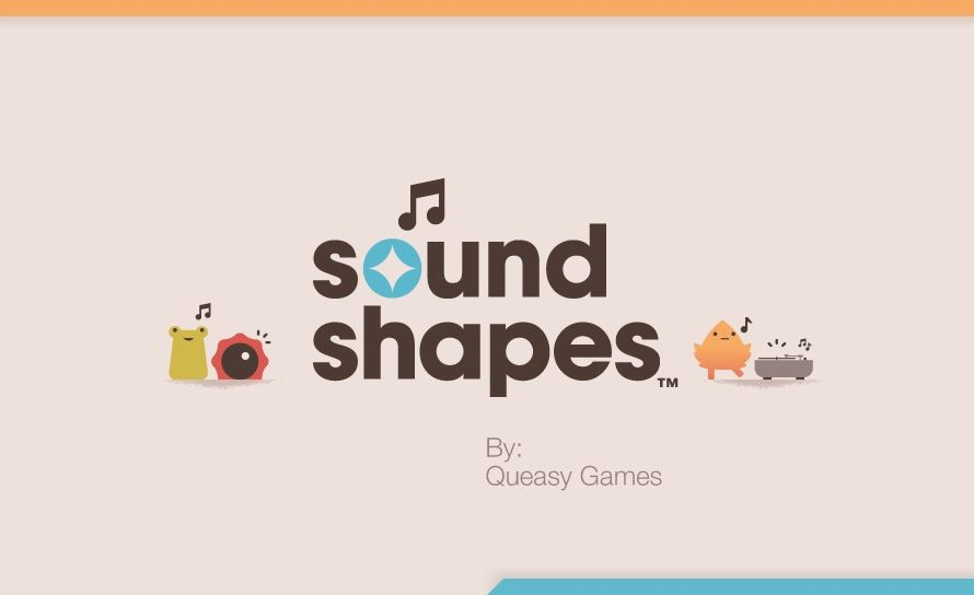 Sound Shapes Review
