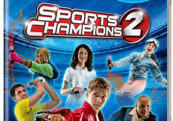Sports Champions 2 Gets A Release Date