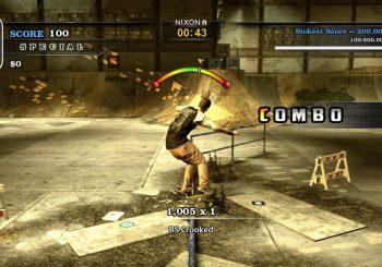 Tony Hawk's Pro Skater HD PS3 Screenshots
