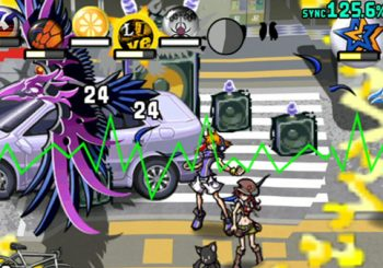 The World Ends With You Solo Remix Heads to iOS Today