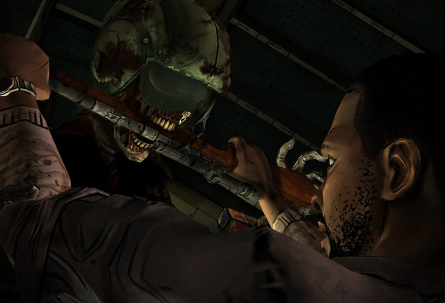 The Walking Dead: Episode 3 Available Today