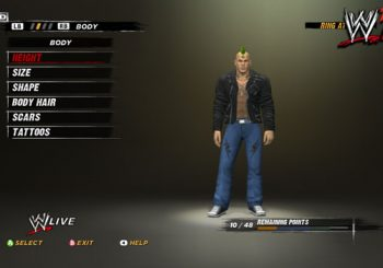 Improvements Being Made To WWE '12's Community Creations Servers