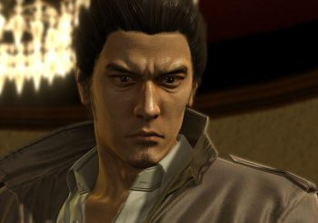 Yakuza 5 launches on PS3 this December 8