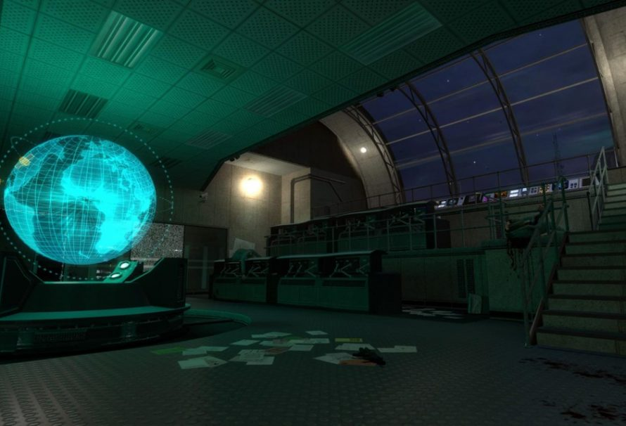 Black Mesa Finally Releasing on September 14th