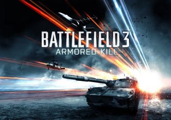 Battlefield 3: Armored Kill Review