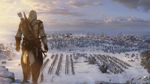 Assassin's Creed III To Take 40 Hours To Complete