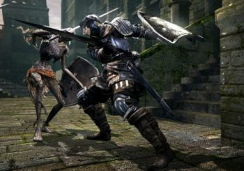 Dark Souls 2 closed beta coming this Fall exclusively for PS3