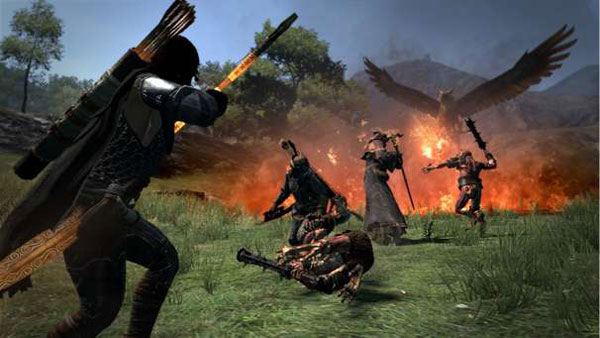 Hard and Speed Run Mode Coming to Dragons Dogma