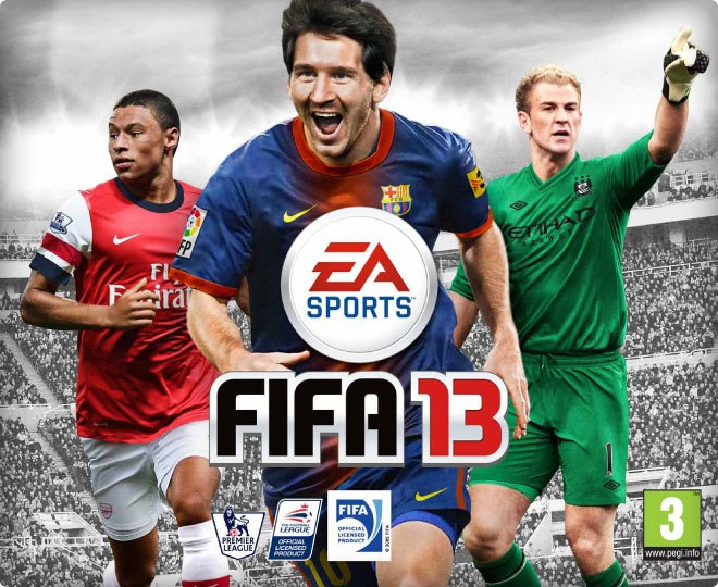 A Traders Guide to FIFA 13 UltimateTeam