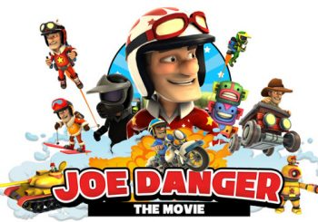 Joe Danger 2: The Movie Coming to PSN Next Week