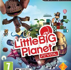 Japan Gets Littlebigplanet Vita Demo