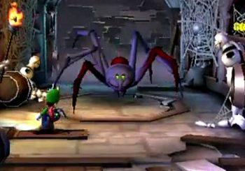 Luigi's Mansion: Dark Moon Delayed Till 2013
