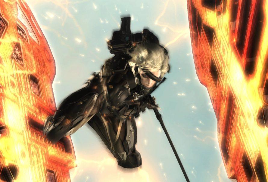 Metal Gear Rising: Revengeance Demo Out Next Week