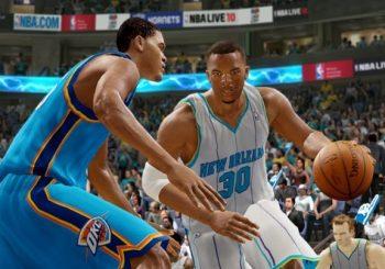 Rumor: NBA Live 13 Beta Gameplay Leaked