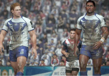 NRL Rugby League Live 2 Q&A Session