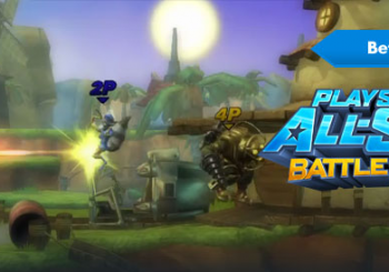 Playstation All Stars Battle Royale Cross Play Beta Invites Going Out Now
