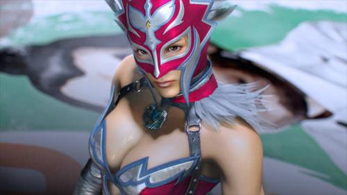 Tekken Tag Tournament 2 Review Scores Highly In Famitsu Magazine