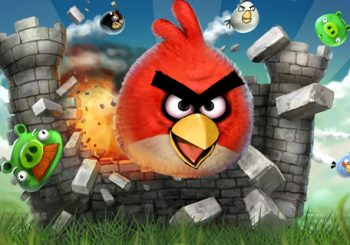 Angry Birds Flutter To 2 Billion Downloads
