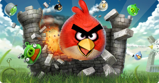 Angry Birds Trilogy Has Only 1 Trophy List