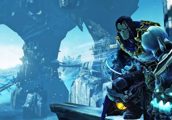 Darksiders 2: Argul's Tomb DLC Review
