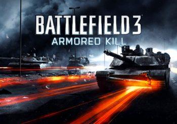 Battlefield 3: Armored Kill DLC Launch Trailer