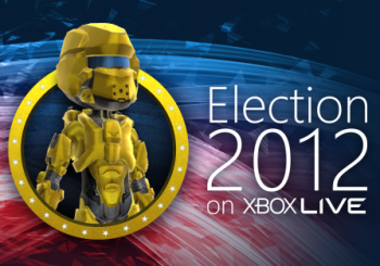 Watch Some Presidential Debates, Get a Halo 4 Avatar Award