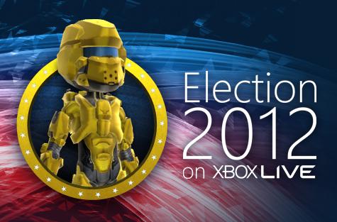 Watch Some Presidential Debates, Get a Halo 4 Avatar Award