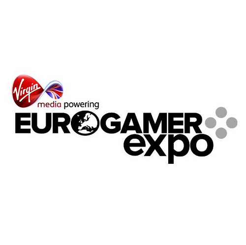 Microsoft Line-Up Announced For Eurogamer Expo