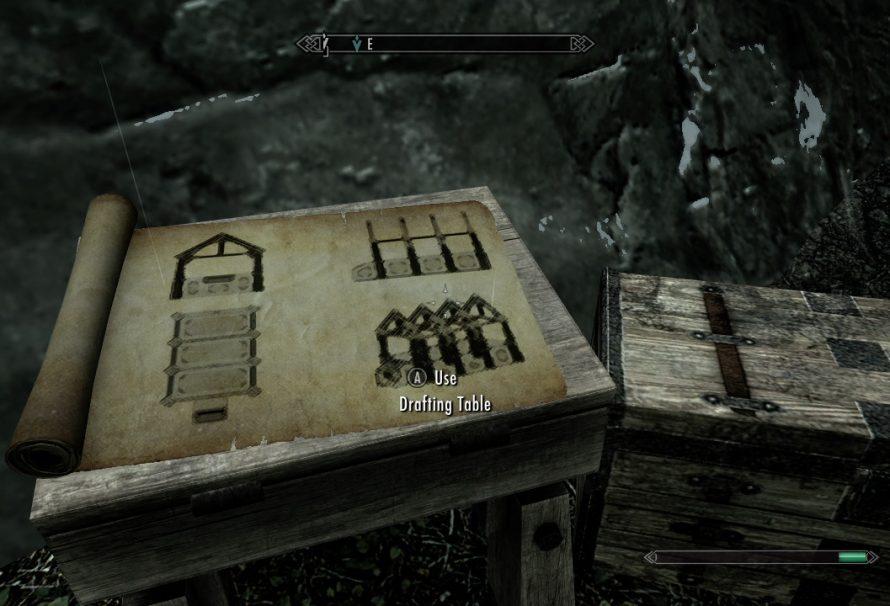 Skyrim Hearthfire DLC: Steps in purchasing your plot of land / estate