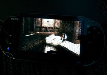 Remote Play Vita Patch Coming, Will Allow Ico HD To Be Played