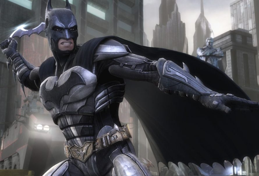 Xbox Live Boasts Major Deals With Batman And Spring Sale This Week