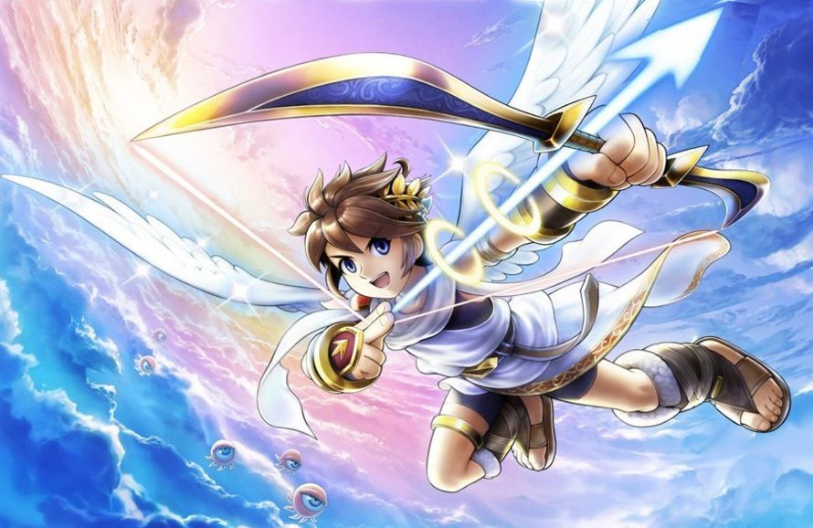 Buy Kid Icarus: Uprising For $14.99 – Today Only