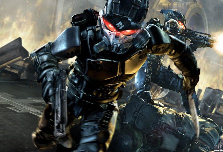 Killzone Trilogy Listed on Amazon France