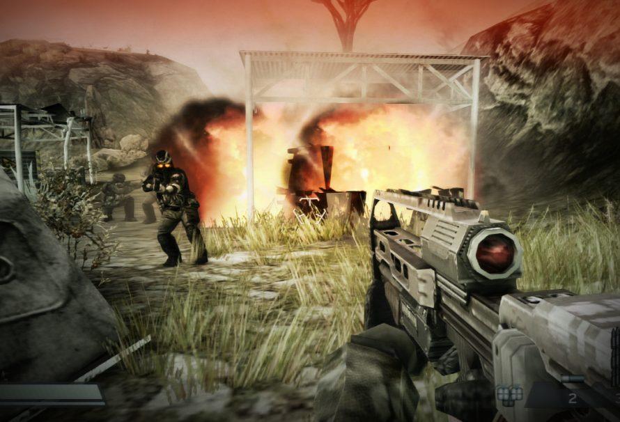 Killzone HD Trophy List Revealed