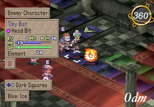 La Pucelle Tactics making its way to PSN as a PS2 classic this Tuesday