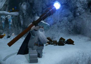 LEGO The Lord of the Rings Developer Diary #1: Recreating Middle-earth