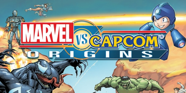 Marvel vs. Capcom Origins Review