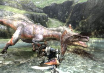 Monster Hunter 3 Ultimate Announced for the Nintendo 3DS & Wii U; Coming Early 2013