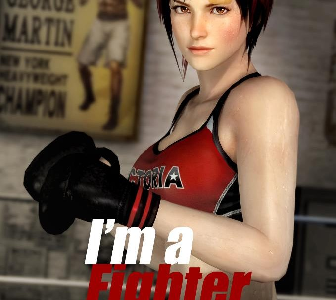 Dead or Alive 5 Has A New Fighter Named Mila
