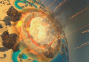 Planetary Annihilation Details Released By Uber Entertainment