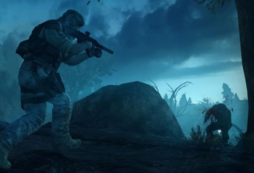 Ghost Recon: Future Soldier – Raven Strike DLC Review