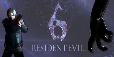 chris redfield partner resident evil 6